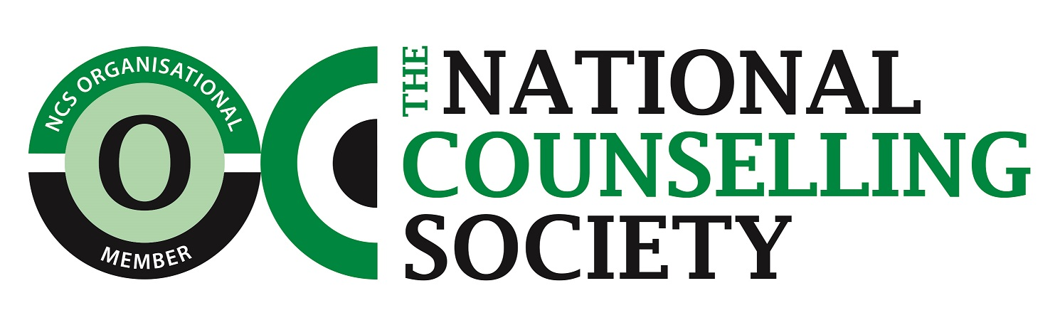 Member of The national counselling society (NCS) - The Mindspace Foundation is a member of the National Counselling Society which means we operate within their ethical codes of practice and high set of standards in all aspects of our organisation.