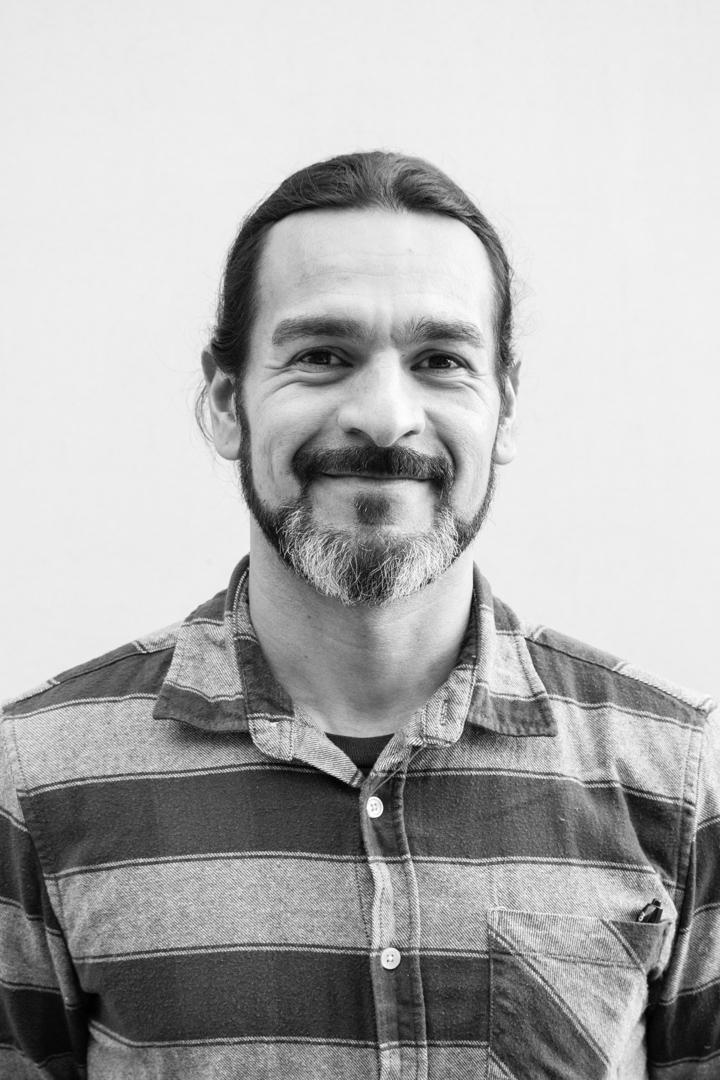 Miguel Angel Sanchez Origel - Miljøarbeider
