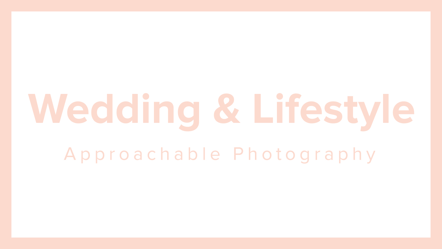 Surai Dohm Photography Wedding & Lifestyle Approachable Photography