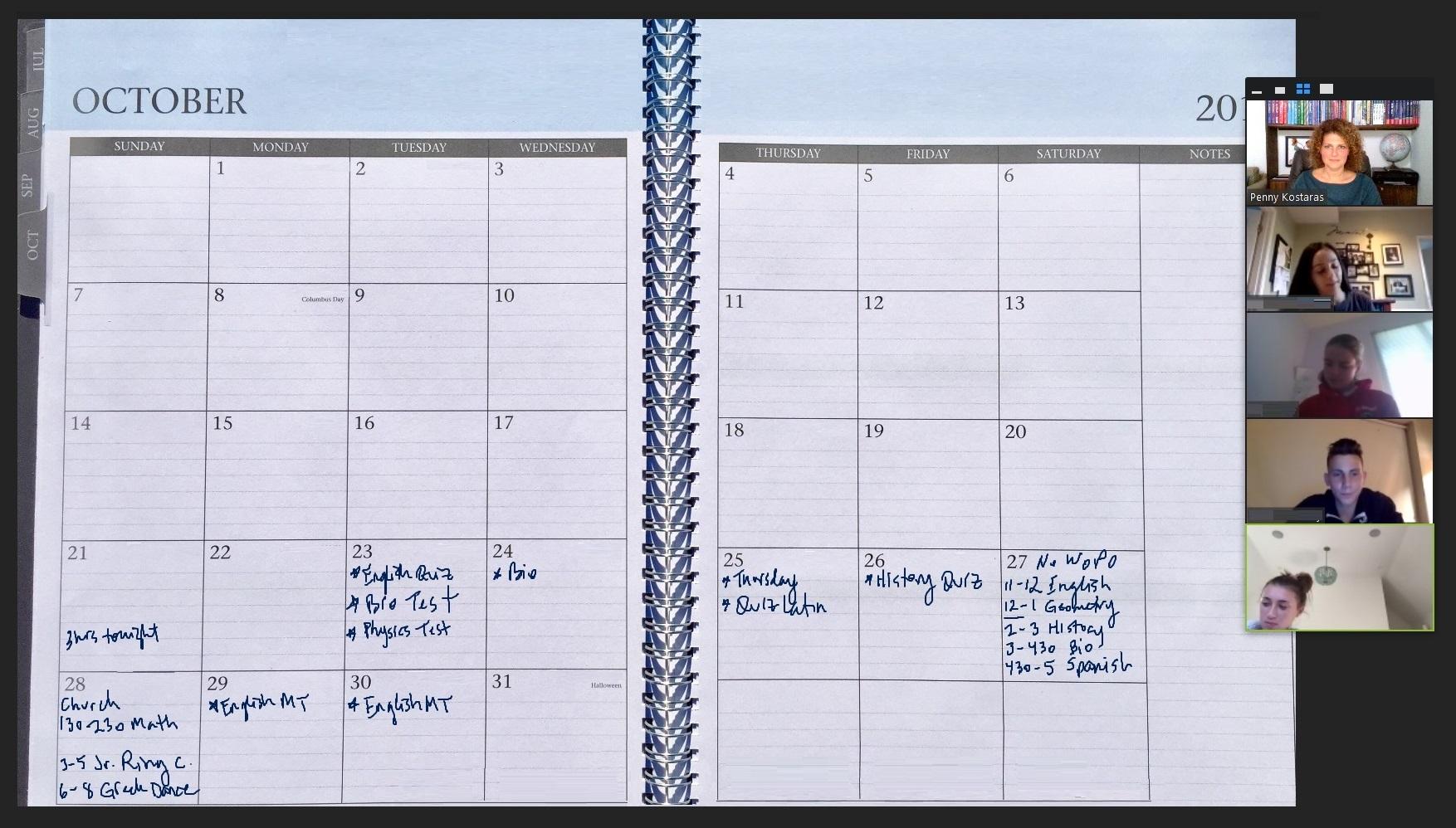 Penny Kostaras Wise Student Website Online Monthly Calendar.jpg