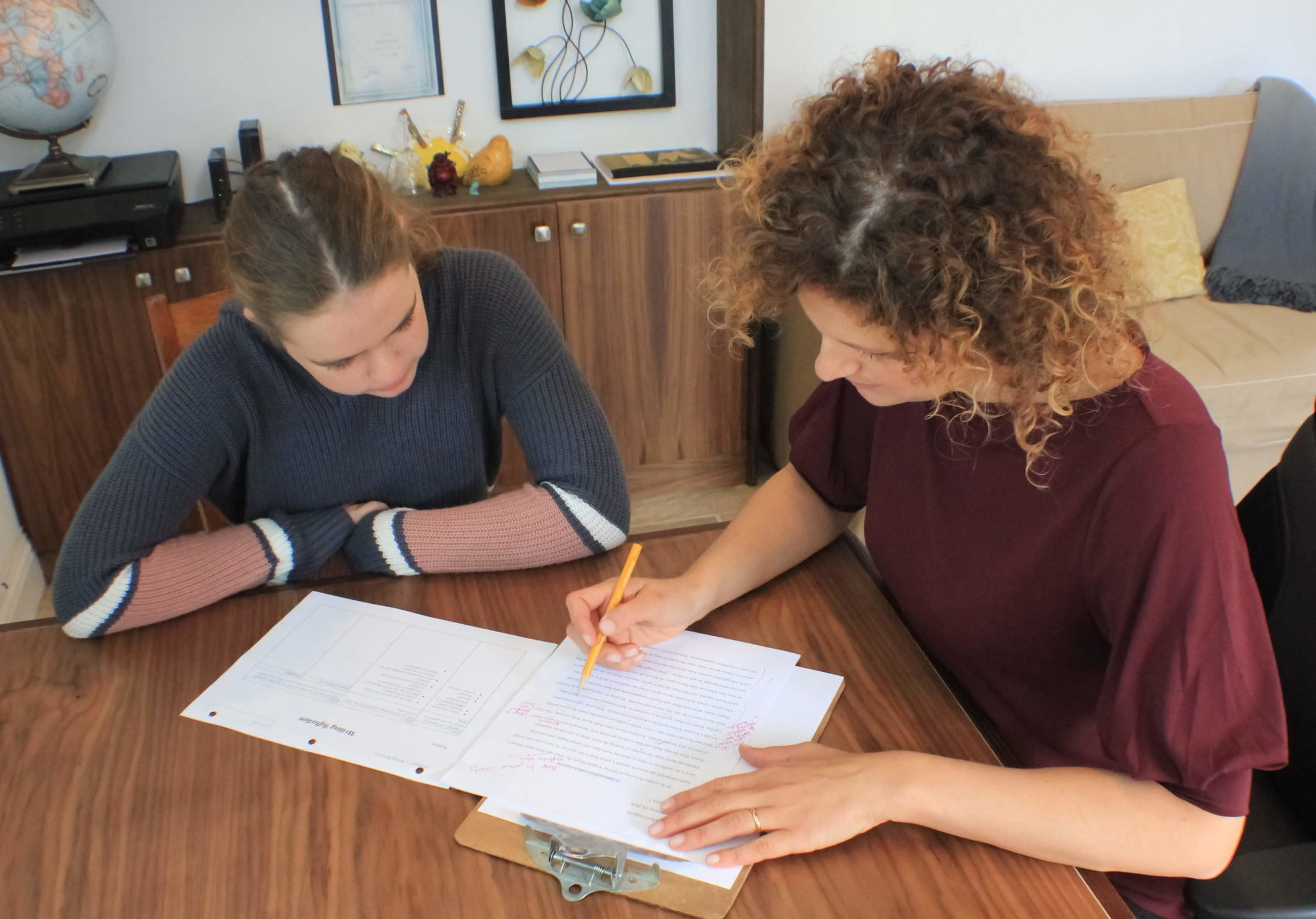 Penny Kostaras Wise Student Lifelong Learners