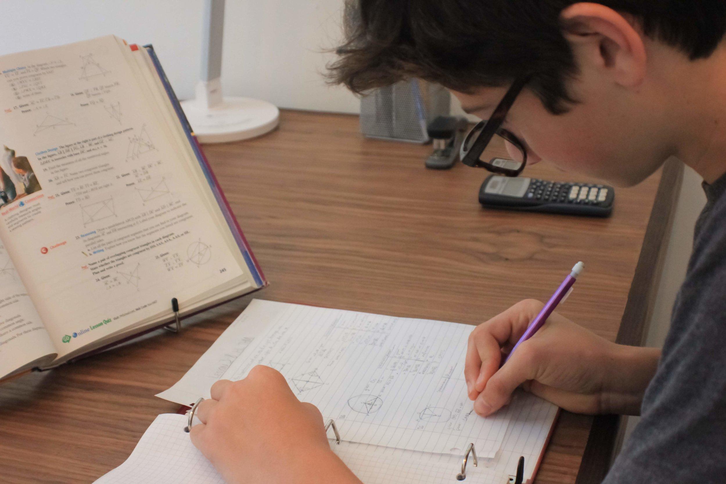 Penny Kostaras Wise Student Helpful Habits