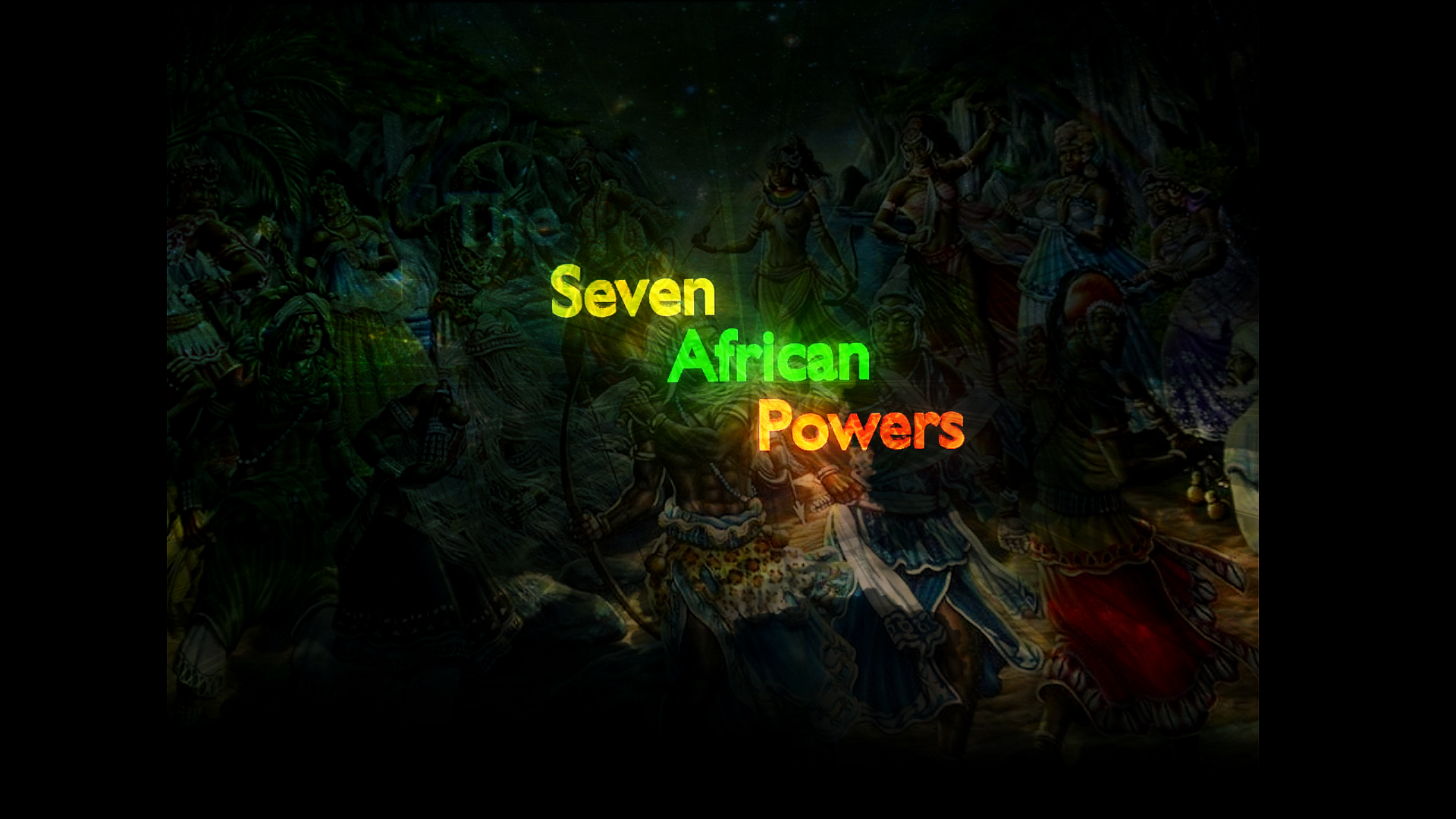 Abysssarians Seven African Powers.jpg