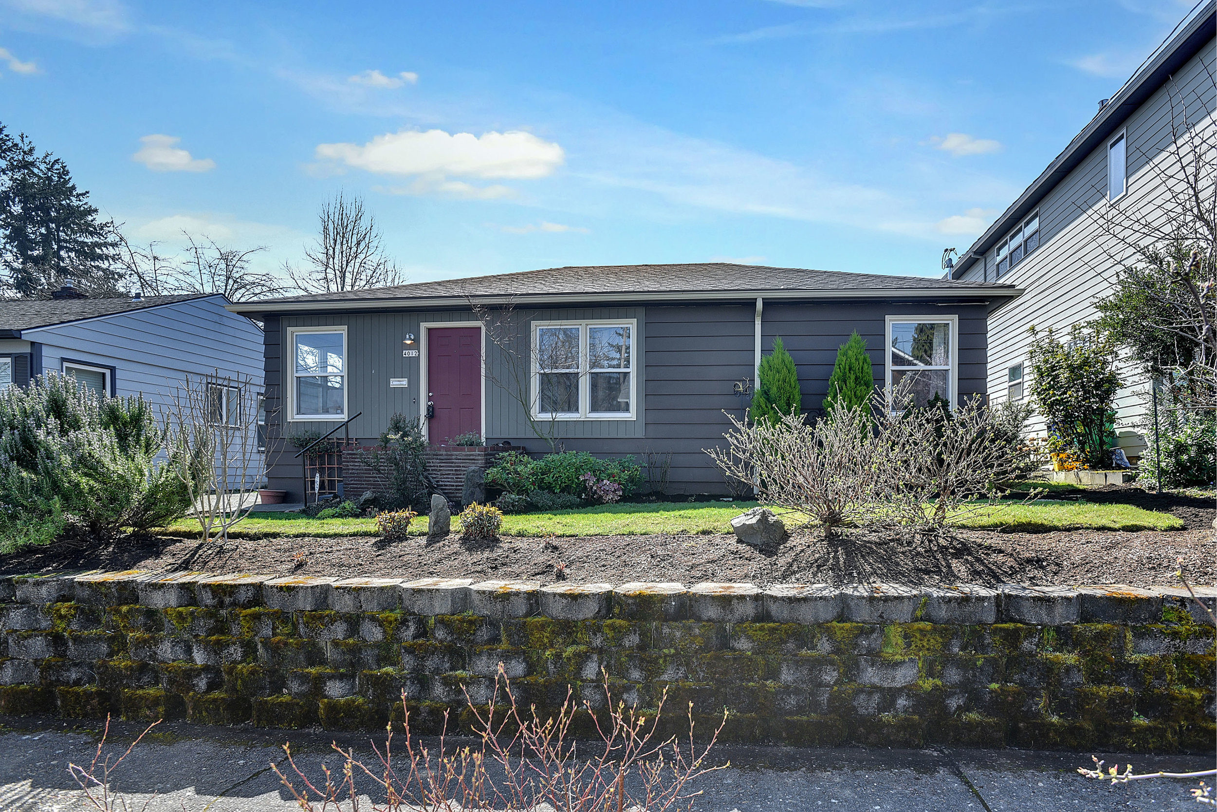 4012 NE Roselawn St.<strong>SOLD</strong>