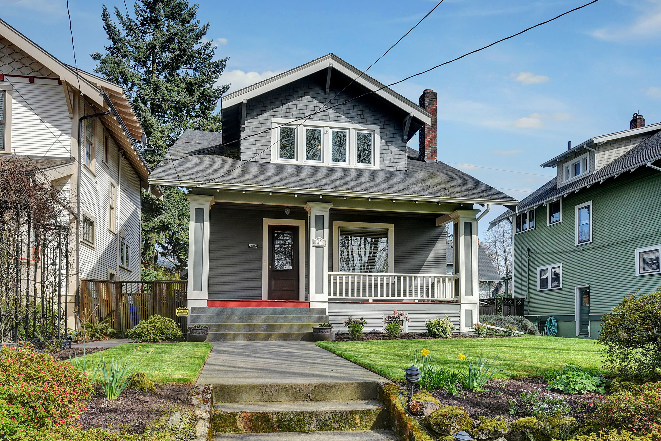 2804 NE 36th Ave. <strong>SOLD</strong>