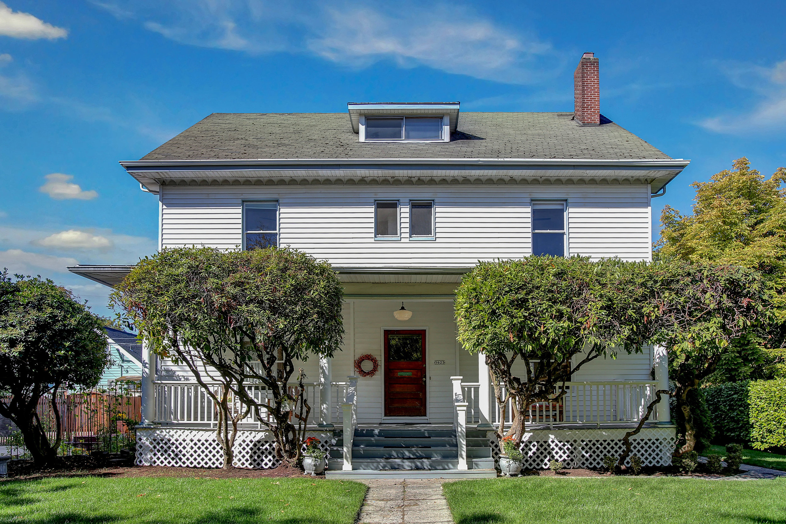 5623 N Williams Ave. <strong>SOLD</strong>