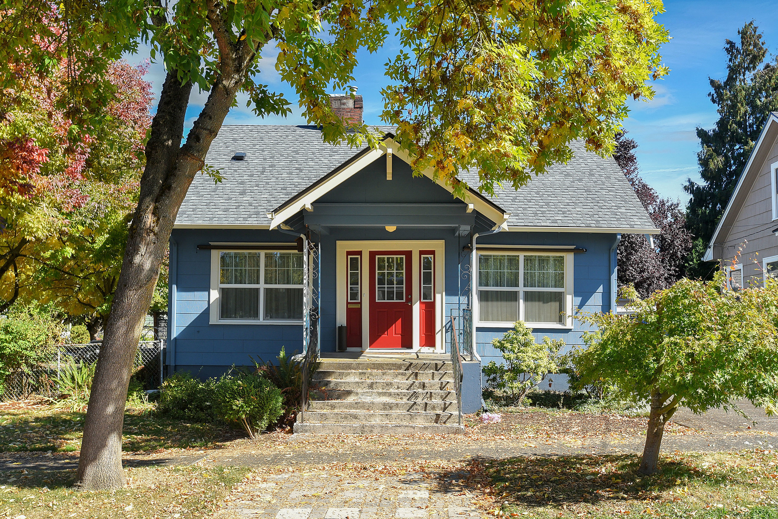 7932 N. Brandon Ave. <Strong>SOLD</Strong>