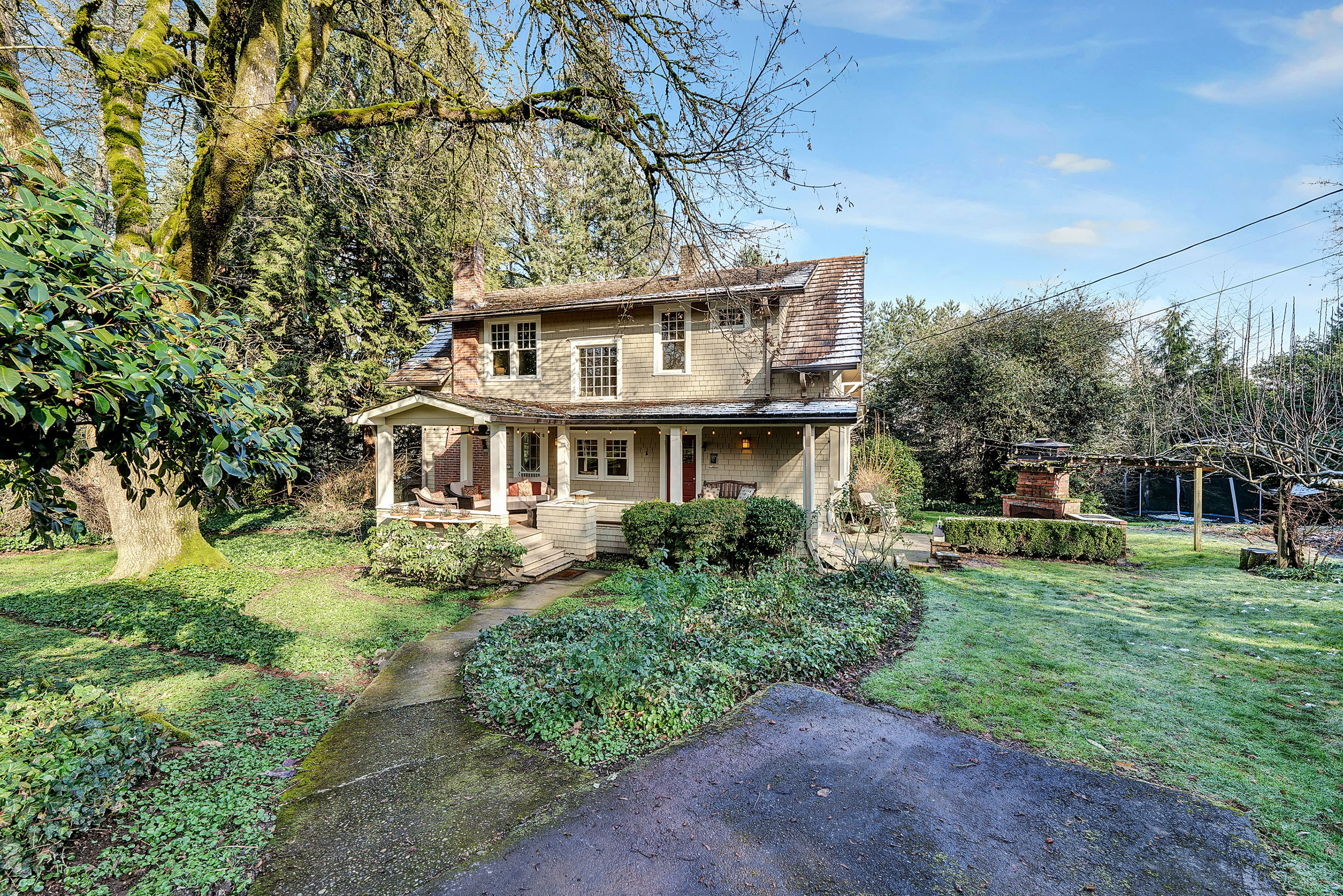 17614 SE River Rd. <strong>SOLD</strong>