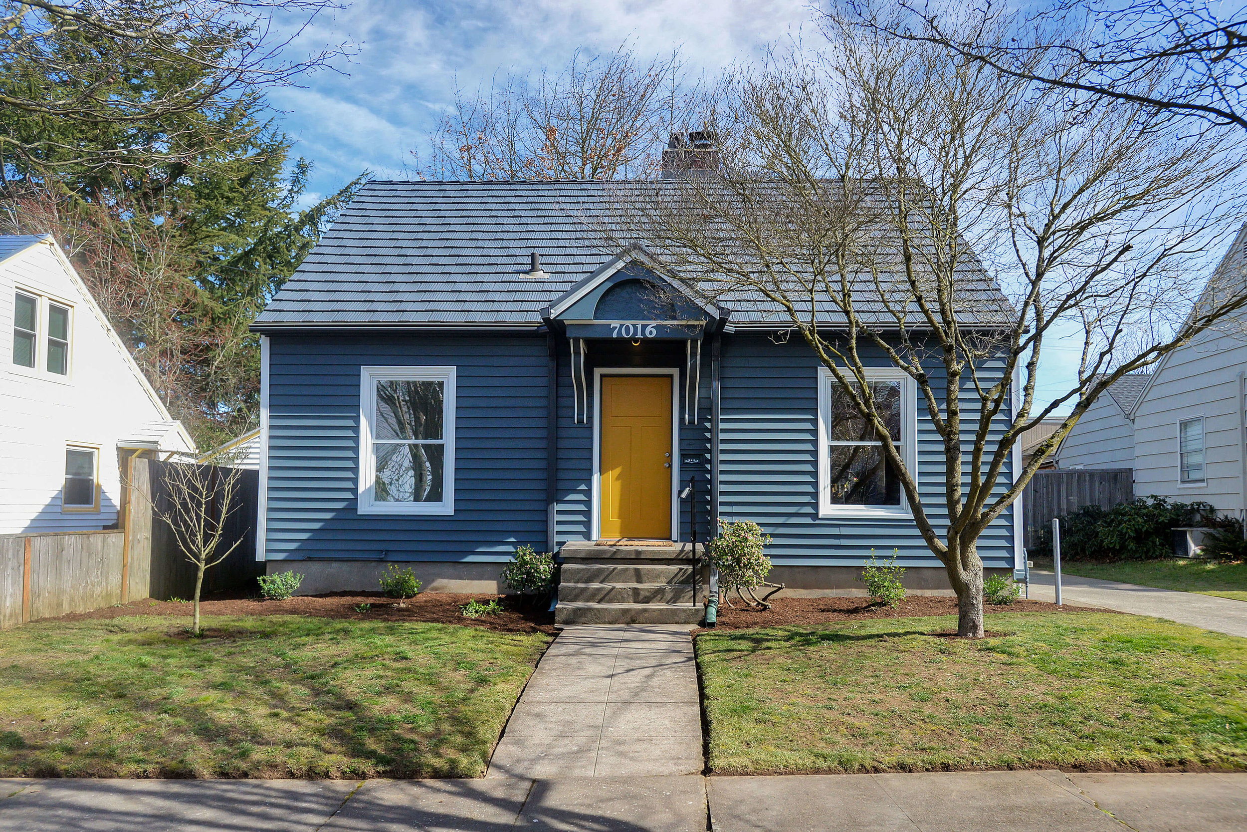 7014 N Haight Ave. <strong>SOLD</strong>