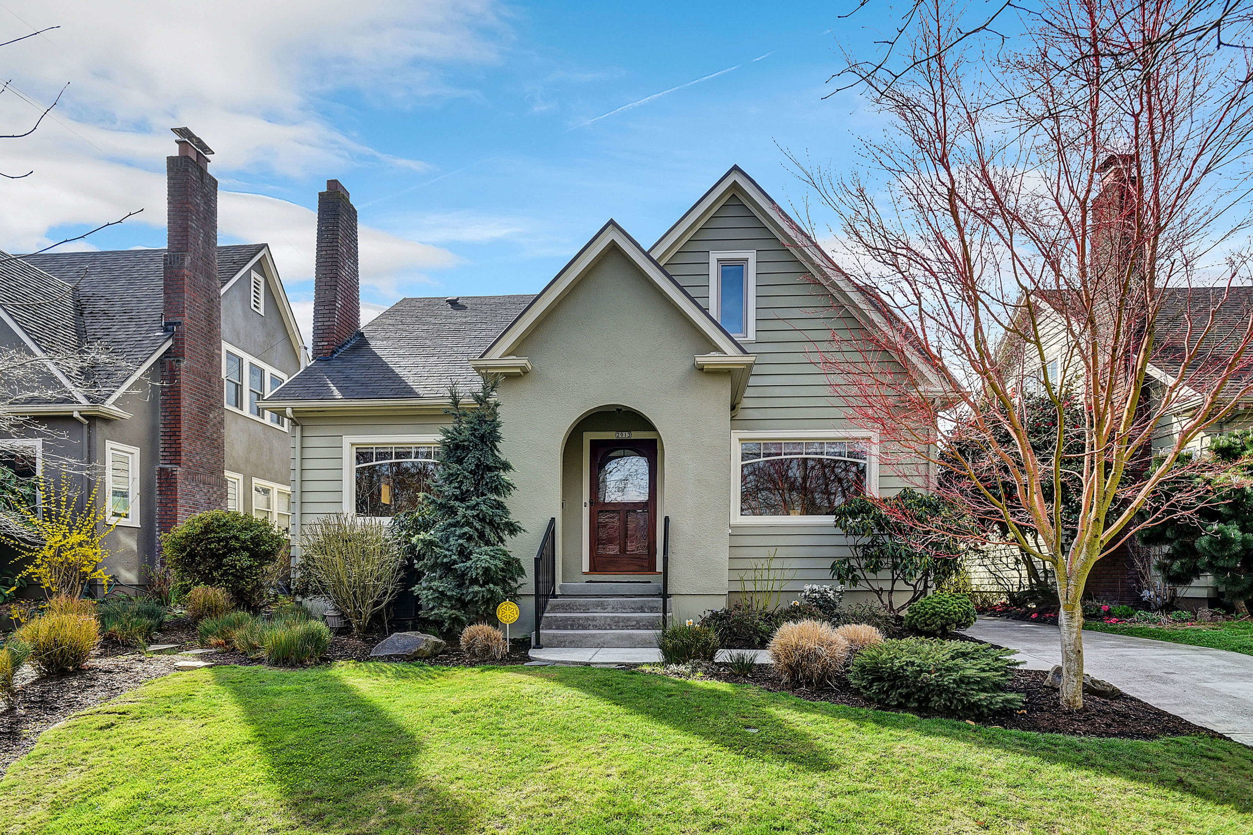 2913 NE 29th Ave.<strong>SOLD</strong>