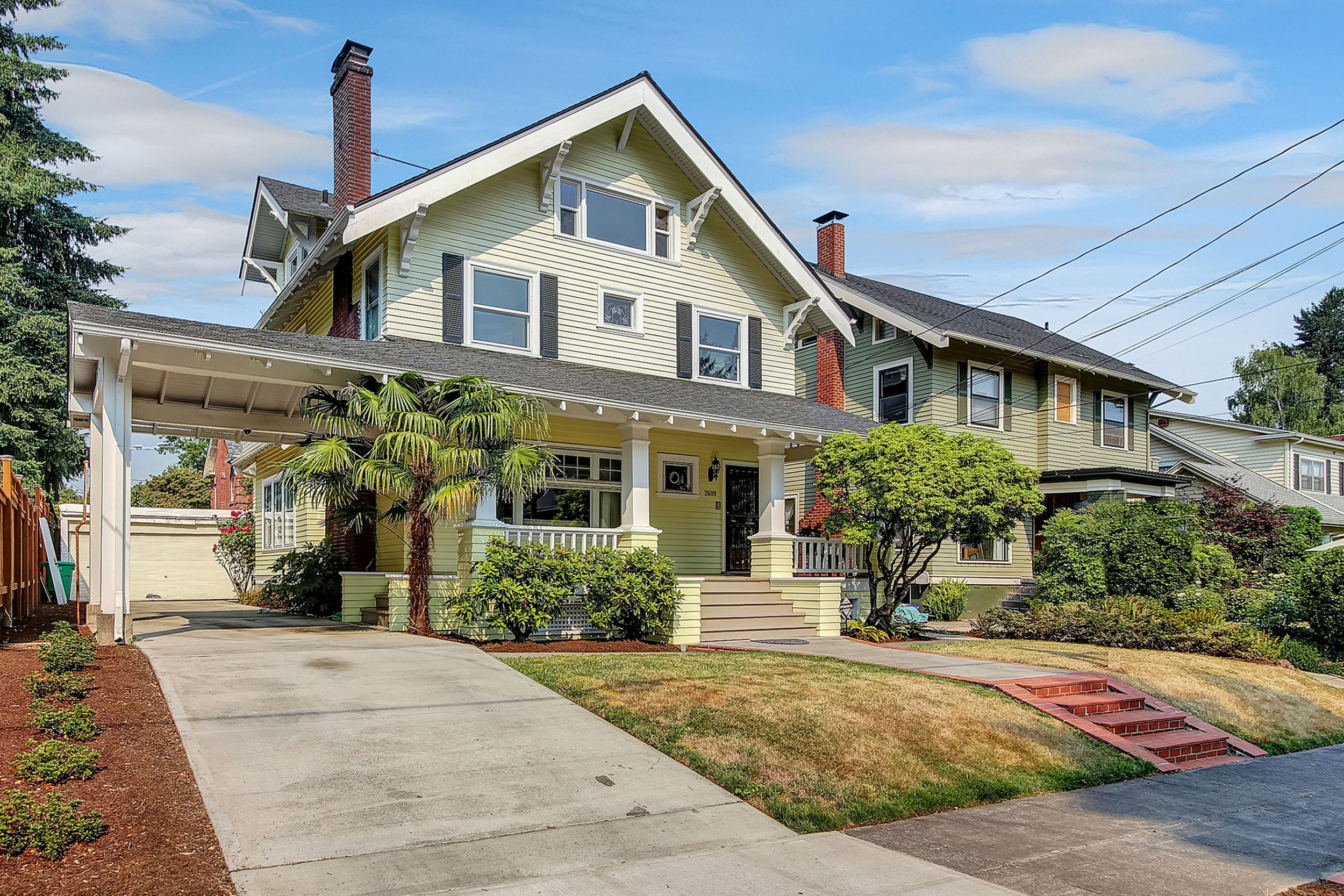 2609 NE 22nd Ave. <strong>SOLD</strong>