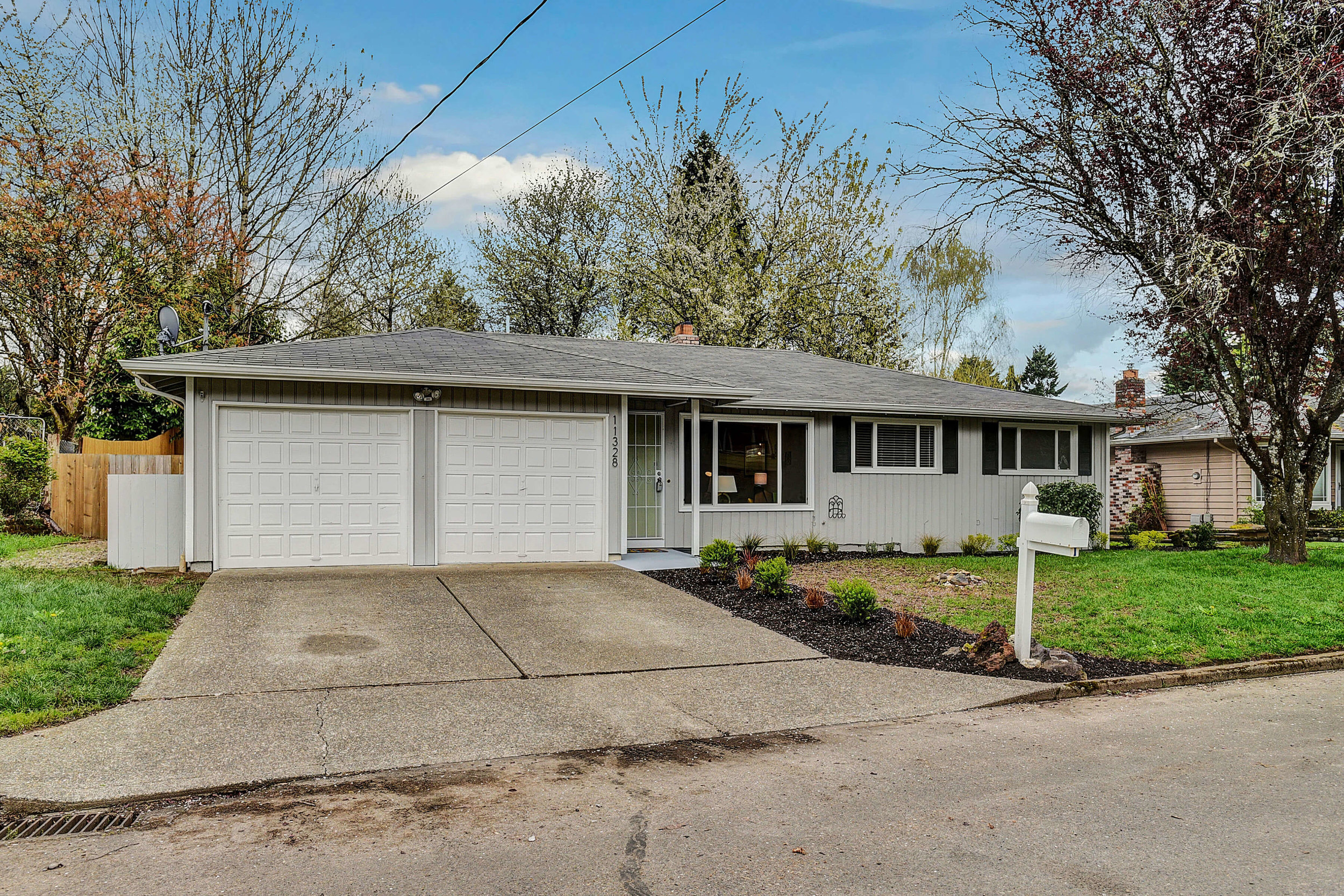 11328 SE Beckman Ave.<strong>SOLD</strong>