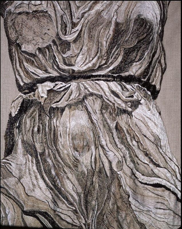 Detail: Iris