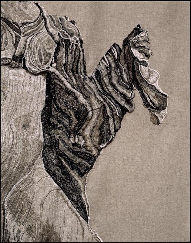 Detail: Nereid #1