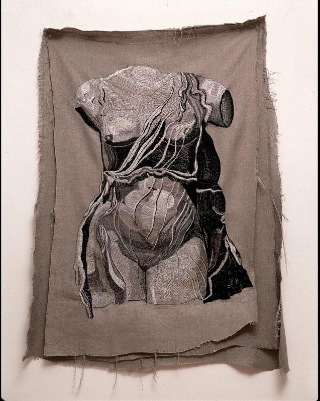 Shroud for a Goddess (Argolis)