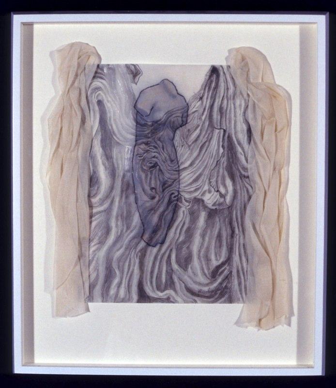 Veiled Aphrodite