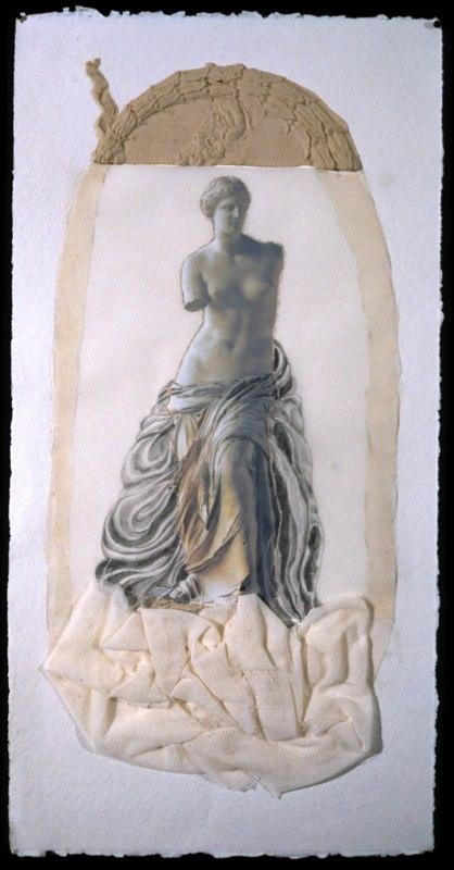 Venus with Fragment of Uncrusta