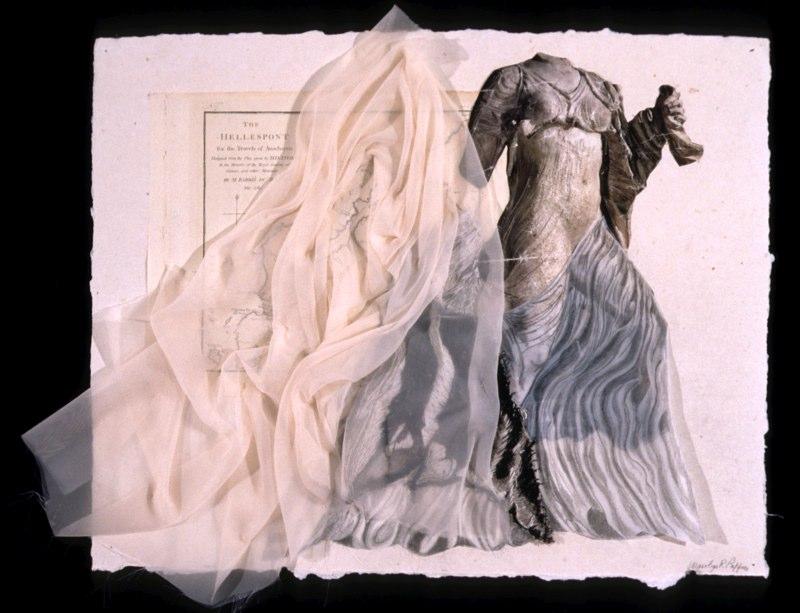 Veiled Nereid