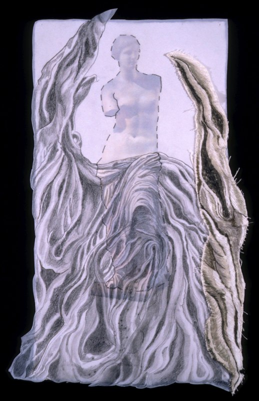 Veiled Venus
