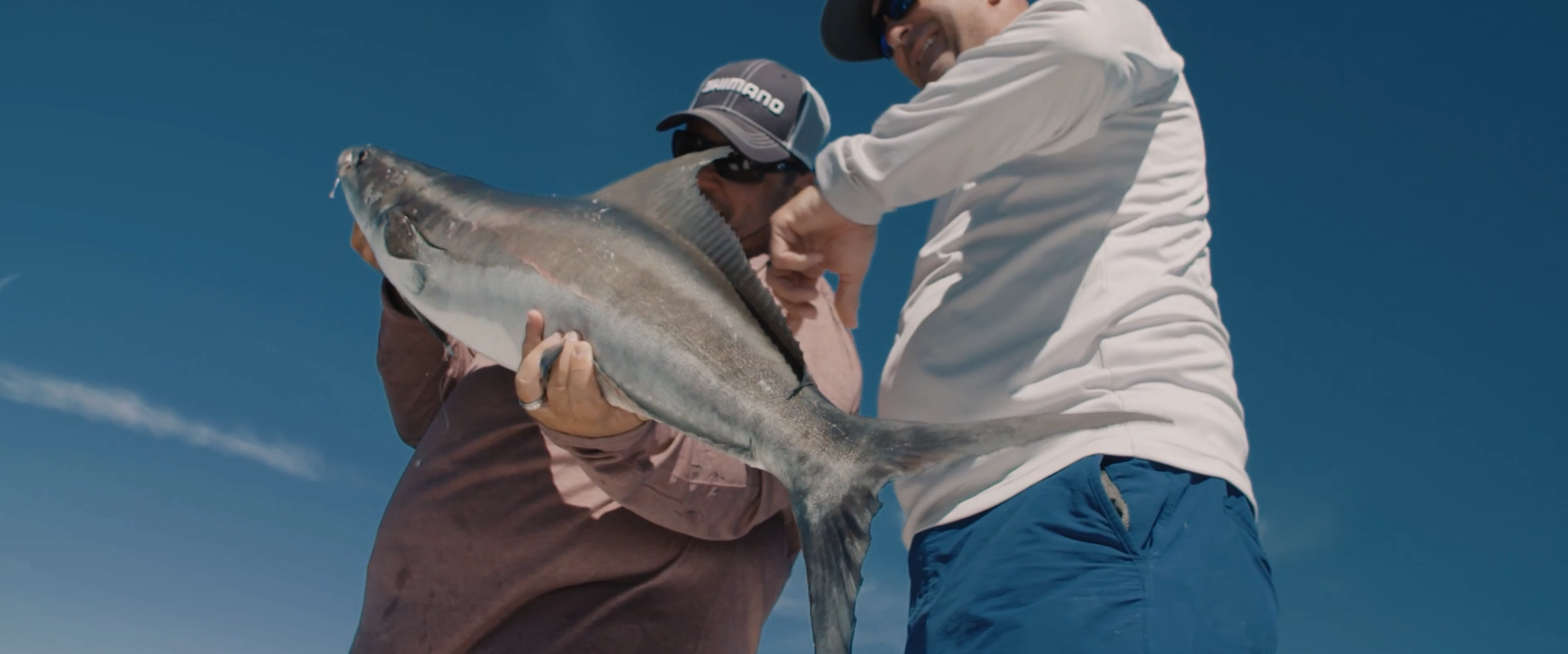 Jeremy-Withers-Jeremy-Lee-Full-Moon-Guidelines-Fishing-for-Cobia-Waypoint-tv