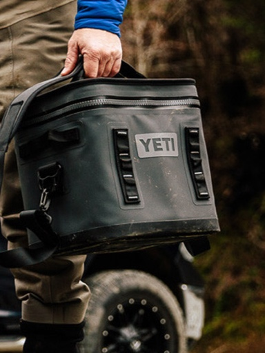 GET YOUR YETI FLIP TODAY - YETI.COM