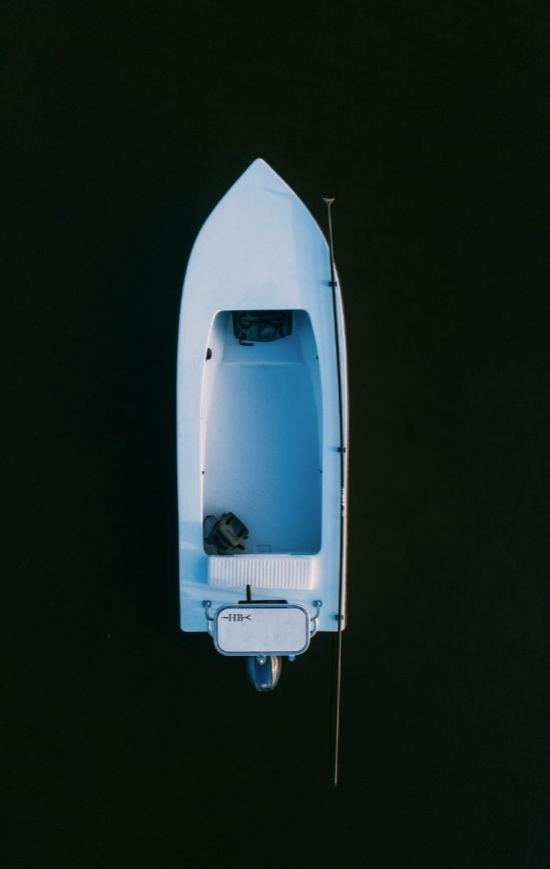 the finest saltwater skiff - Hell's bay boatworks