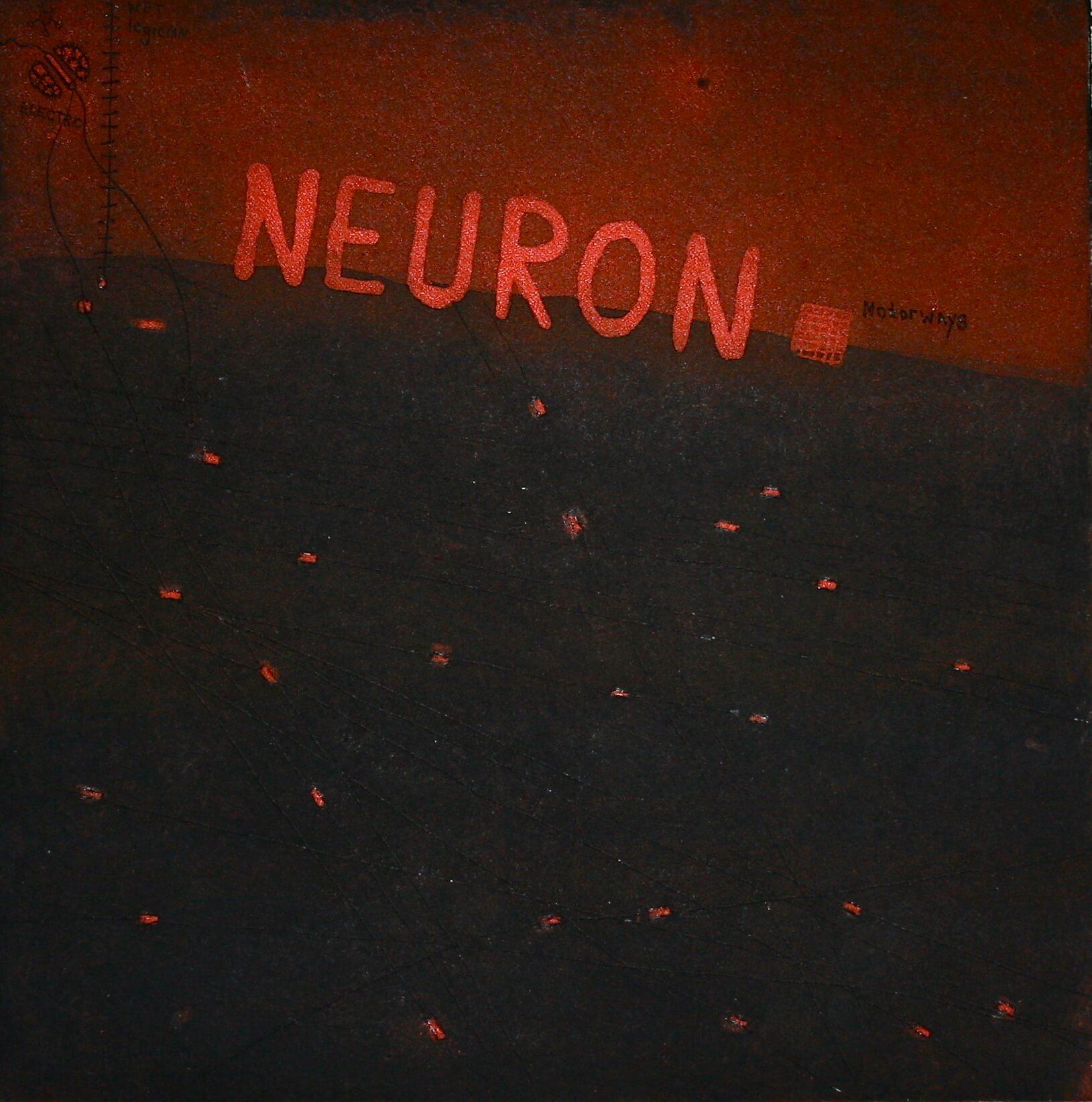 Neural Motorways