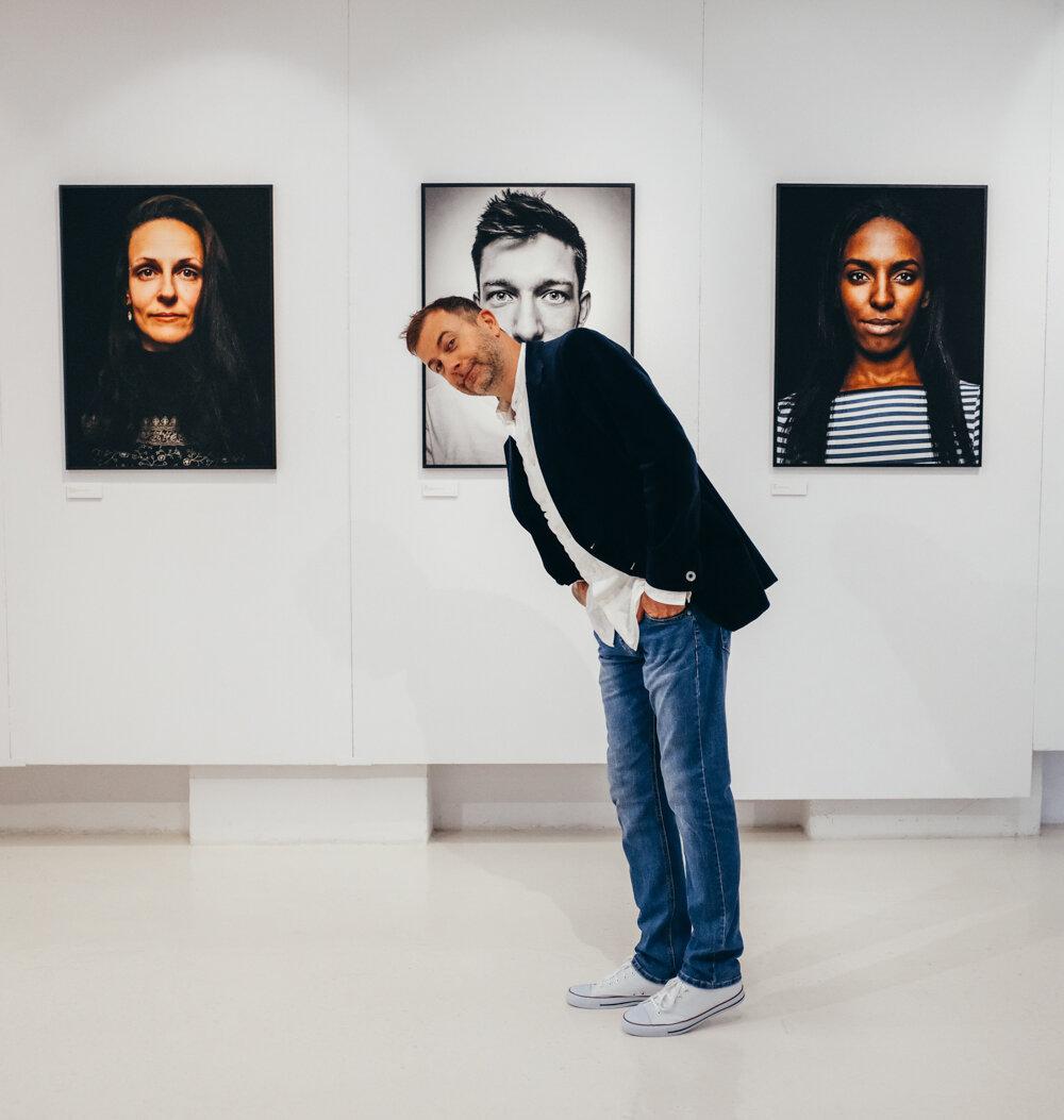 Photos from the event by Daria Kolomeytseva