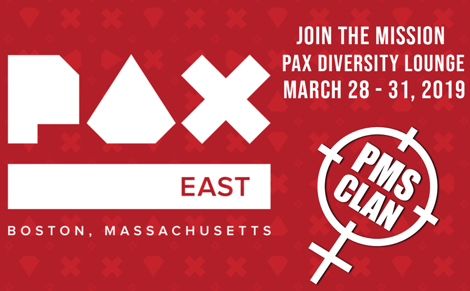 Plan on attending PAX East? Fill out the form    http://bit.ly/PMS-PAXeast