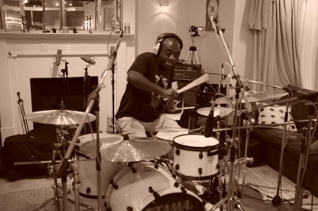 Frank on drums @ Curt's.jpg