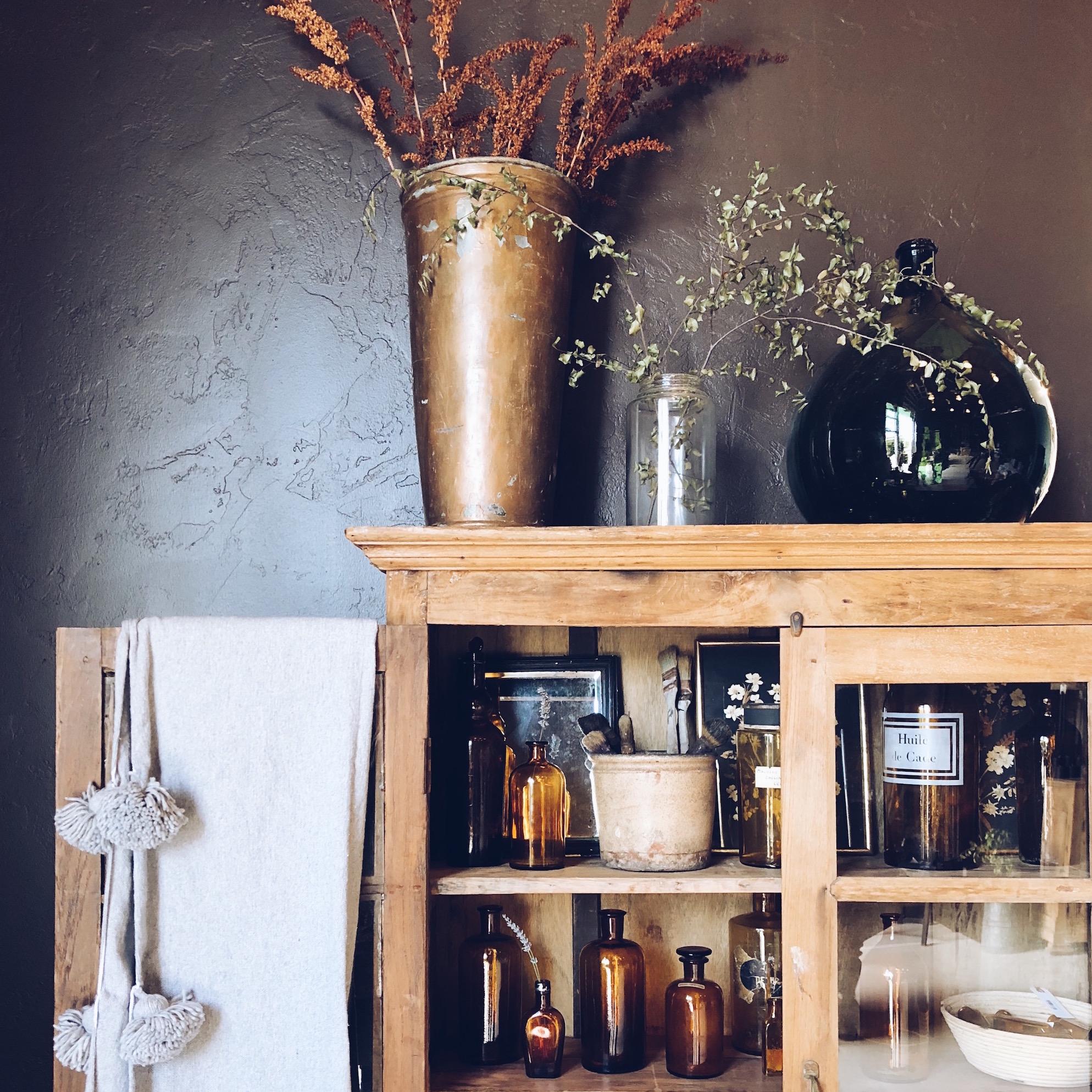 Sacramento Street   Shop: Elsie Green at the Barlow