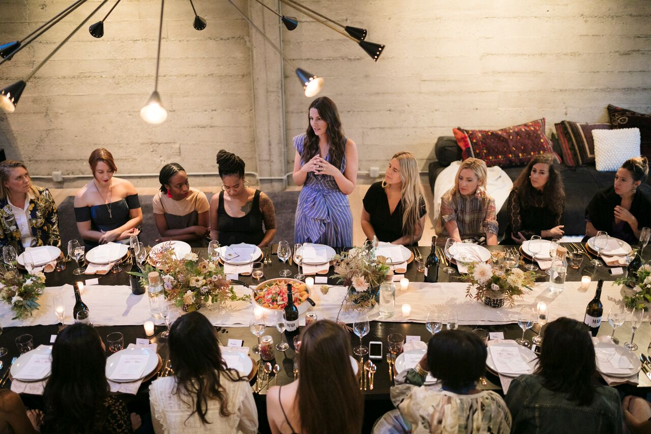 Mother Mag | First Annual In Good Company Conference