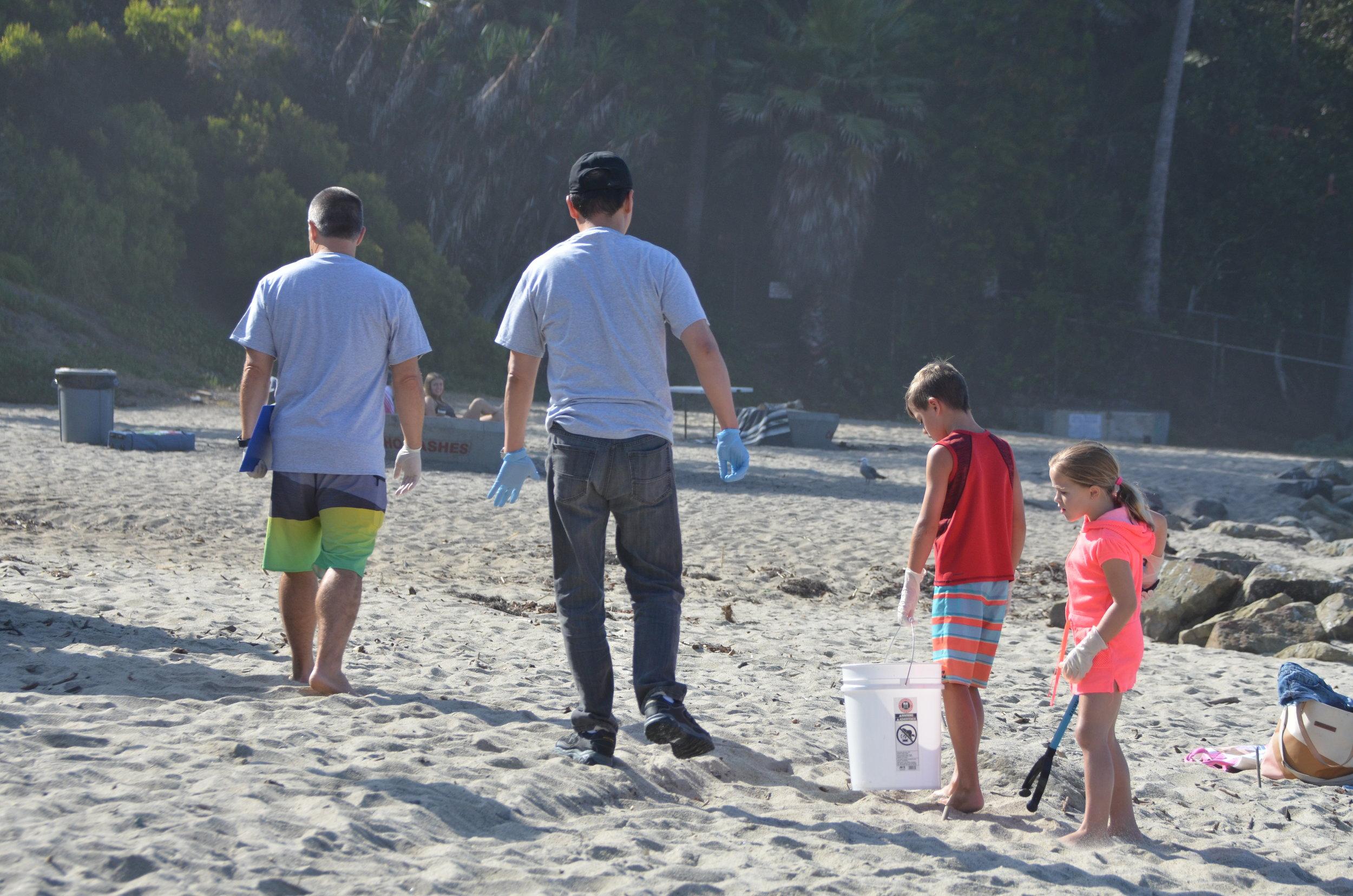 7.24.19 Aliso beach clean up (7).JPG