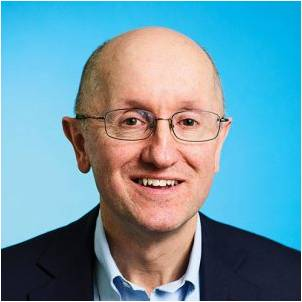 Dr David Rees(Astex Pharmaceuticals) -