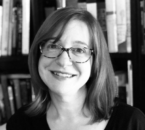 Meet Sue Campbell -