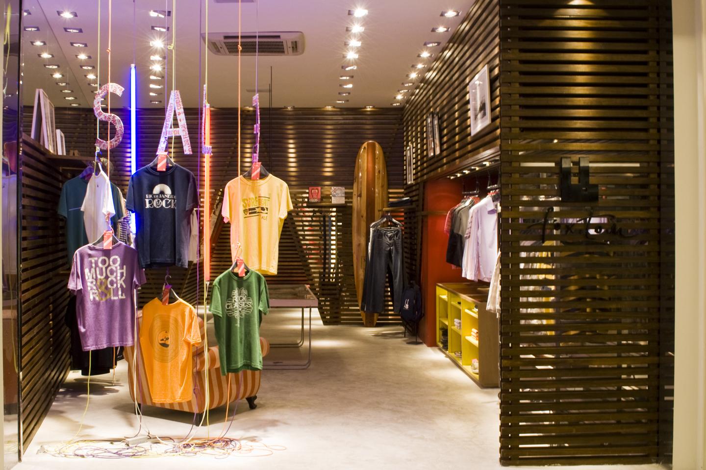 Foxton Shopping da Gávea — fotos/photos: Marcos Bravo