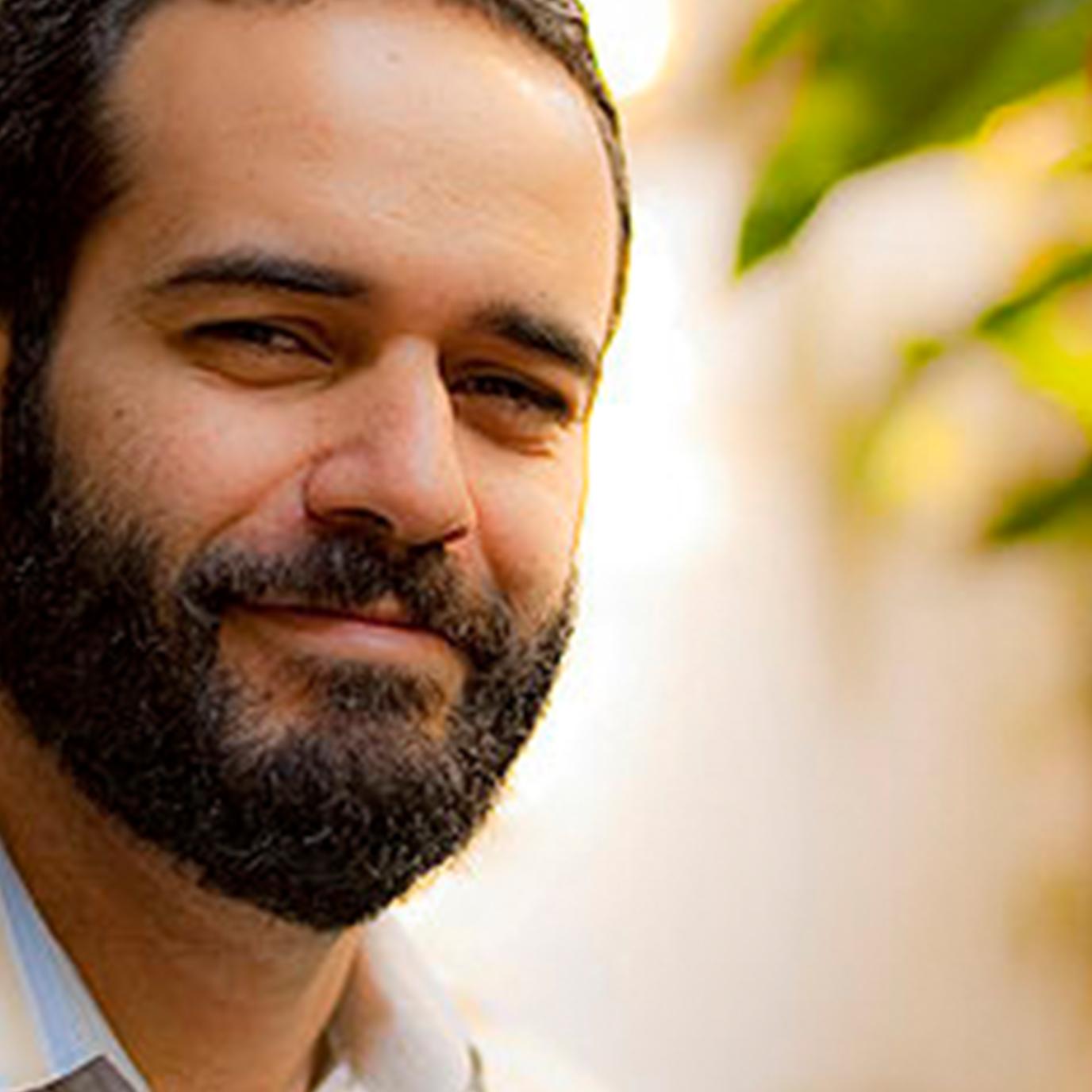 Fabio Fernandez - Arquiteto e Urbanista.3D.