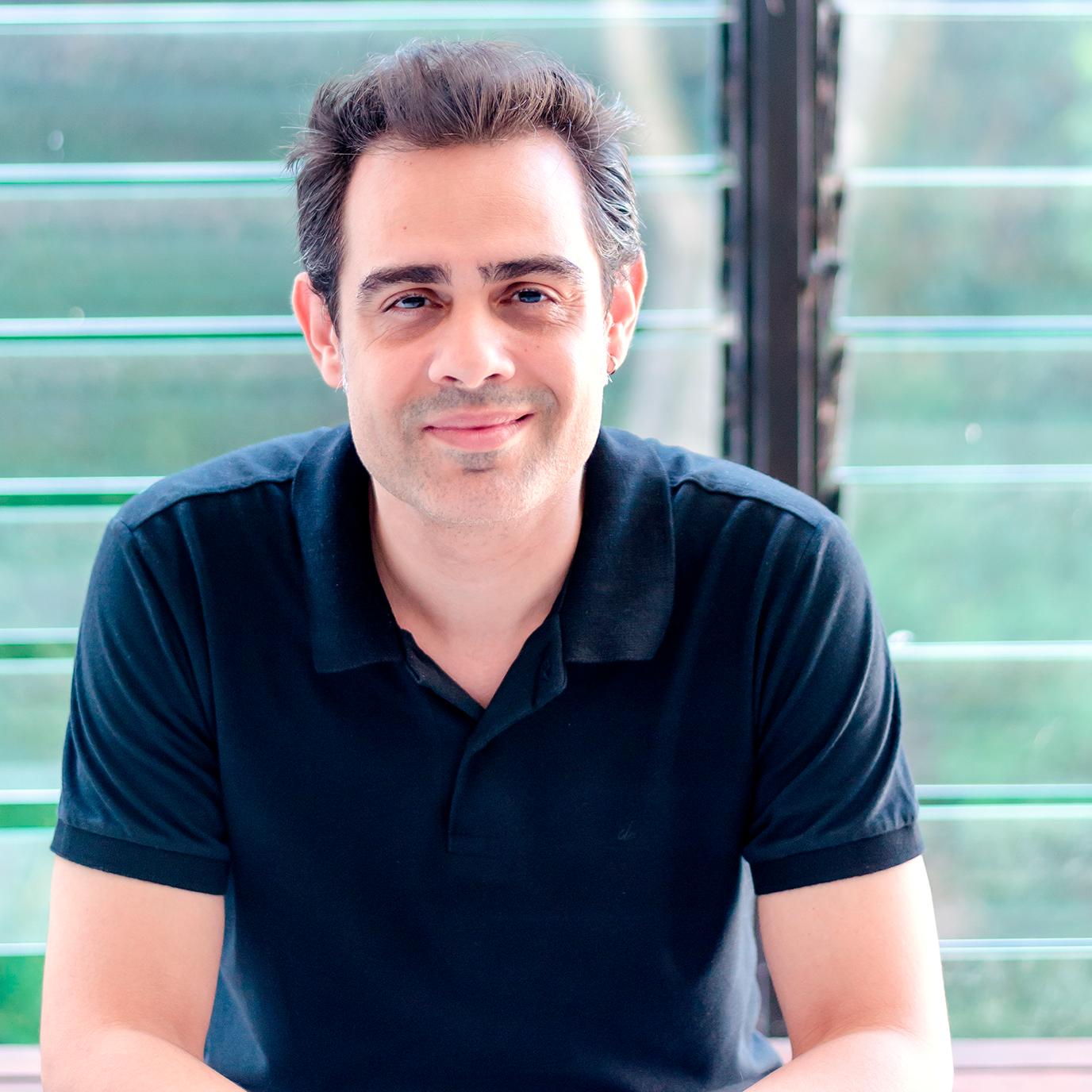 André Nascimento - Arquiteto e Urbanista.
