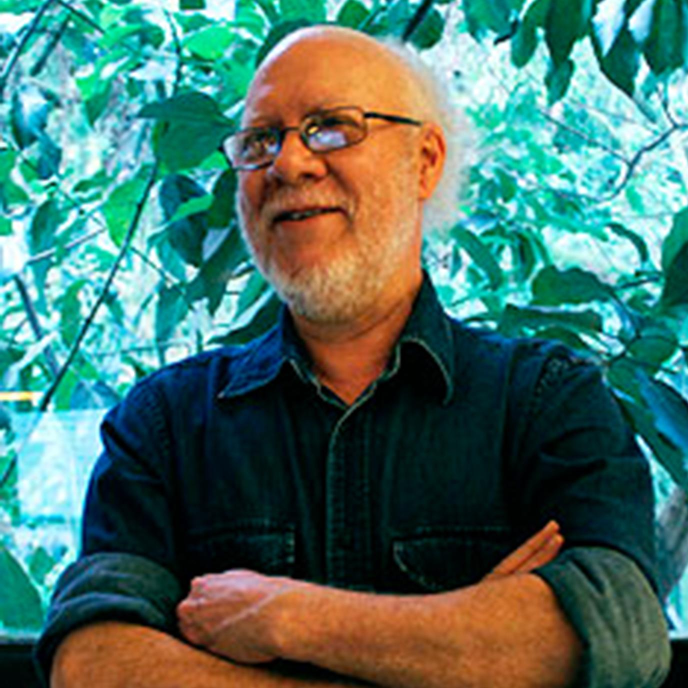 Severo Tenório - Arquiteto e Urbanista. Coordenador de projetos.