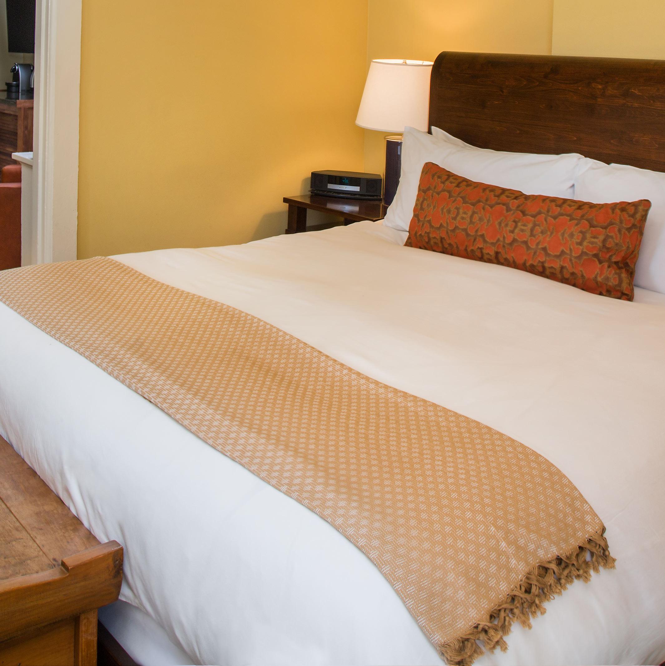 Bed & Bath -