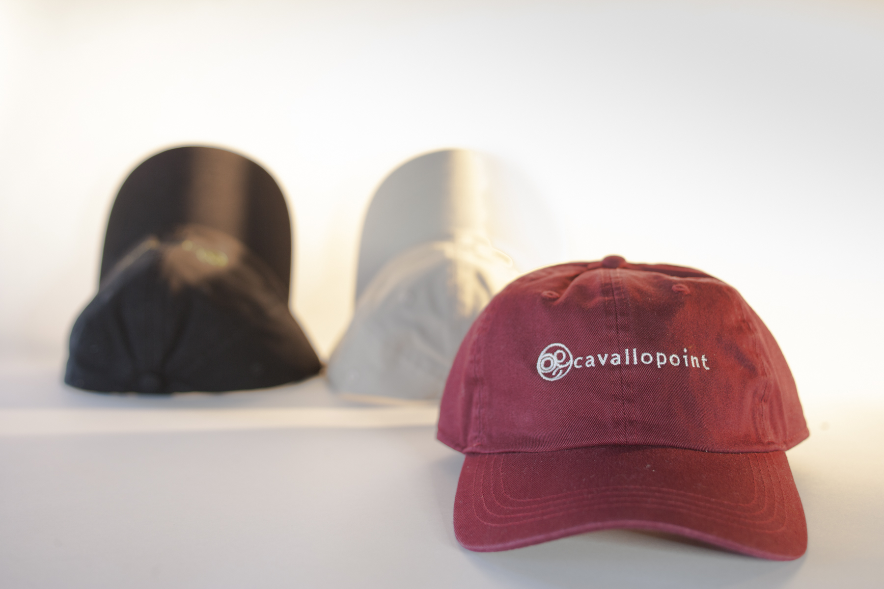 You may also like: - Cavallo Point Baseball Cap