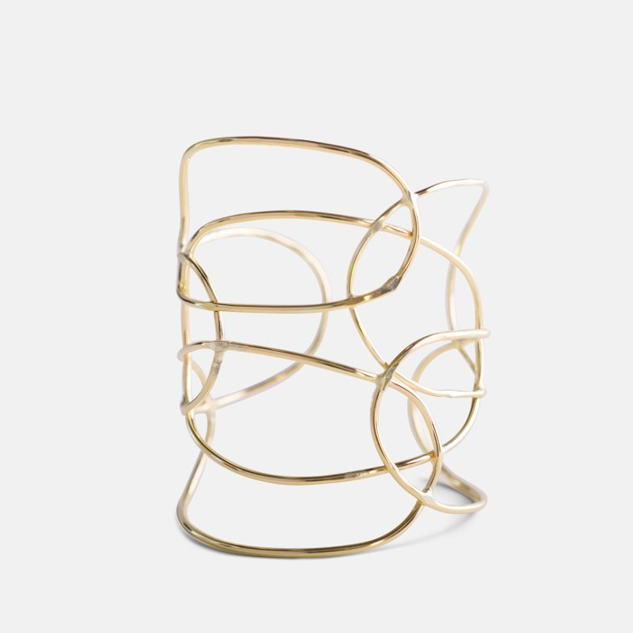 You may also like: - Amy Nordstrom Gold-Filled Lattice Cuff