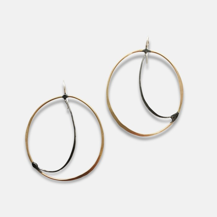 You may also like: - Amy Nordstrom Eclipse Earrings