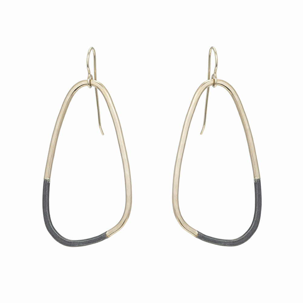 You may also like: - Colleen Mauer Drop Earrings