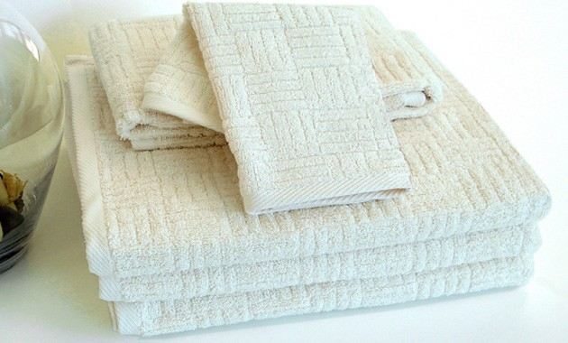 You may also like - Green Suites Bath Towels