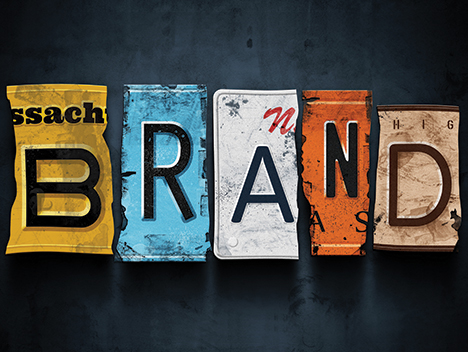 LOGOS - Developing truly distinctive brand identities.
