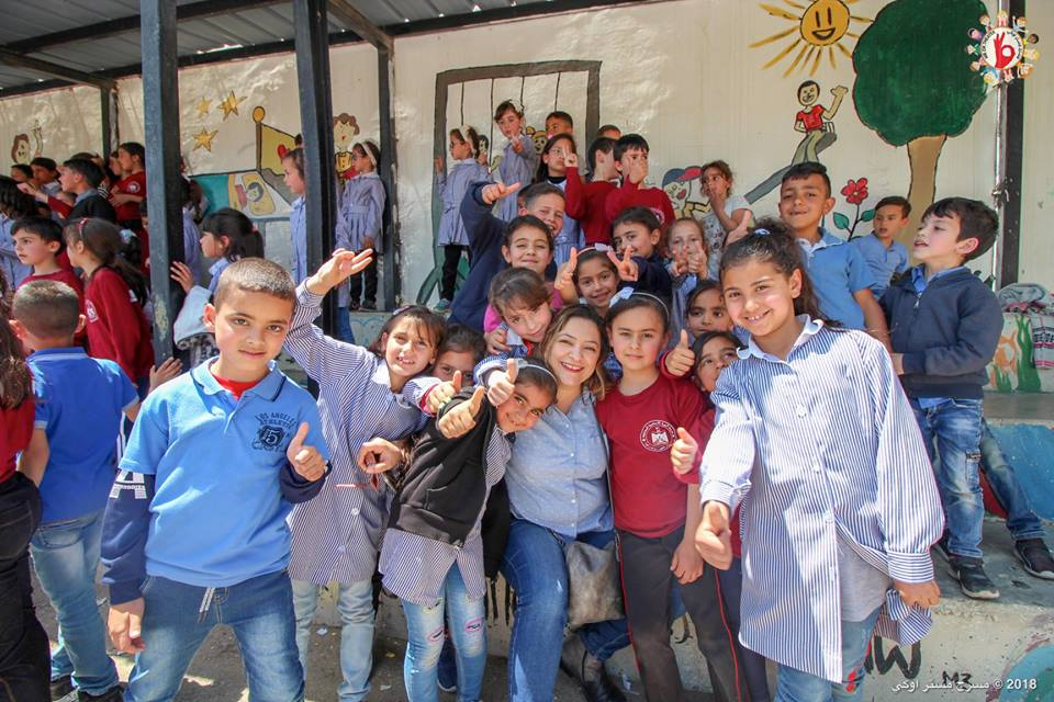 Demographics - Learn more about needs and opportunities to impact lives in the Holy Land.