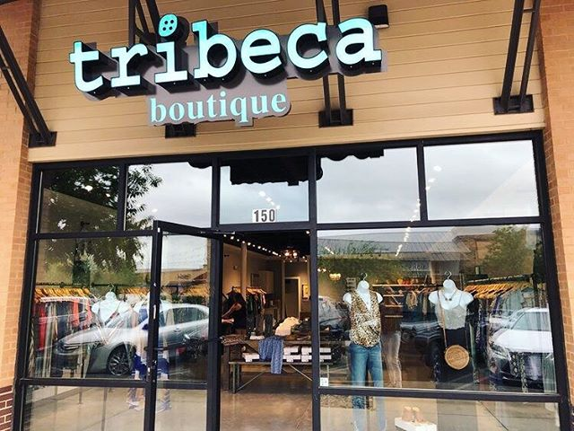 Too hot to be outside 😫 Come beat the heat wave and step inside @TribecaAtx to find the perfect summer styles! 👖🕶👗 . . . #oaksatlakeway @oaksatlakeway #lakeway #laketravis #beecave #lakewaytexas #atx #austintx #keepaustinweird #austin #lakewayday #Tribeca