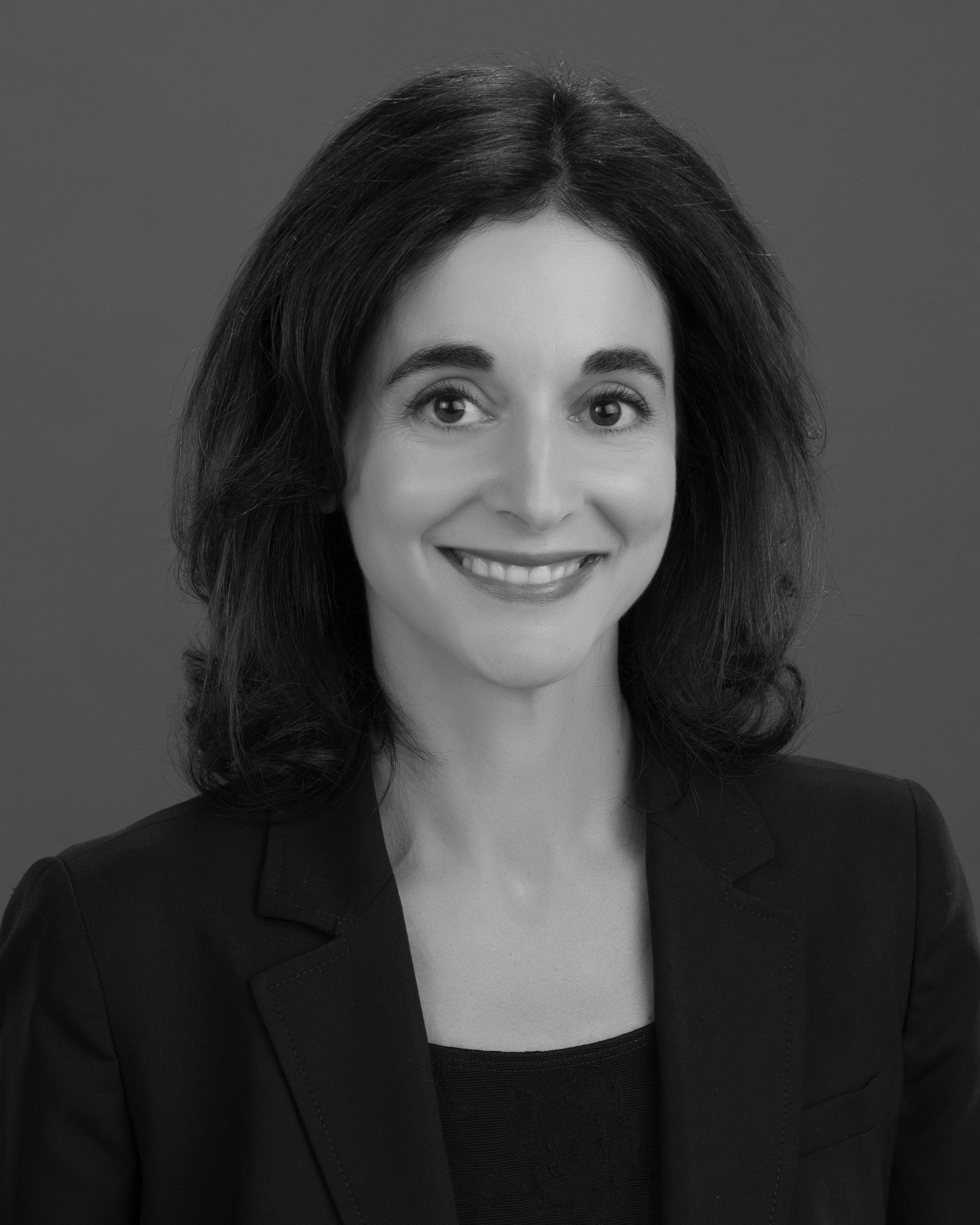 Rachel Ekery