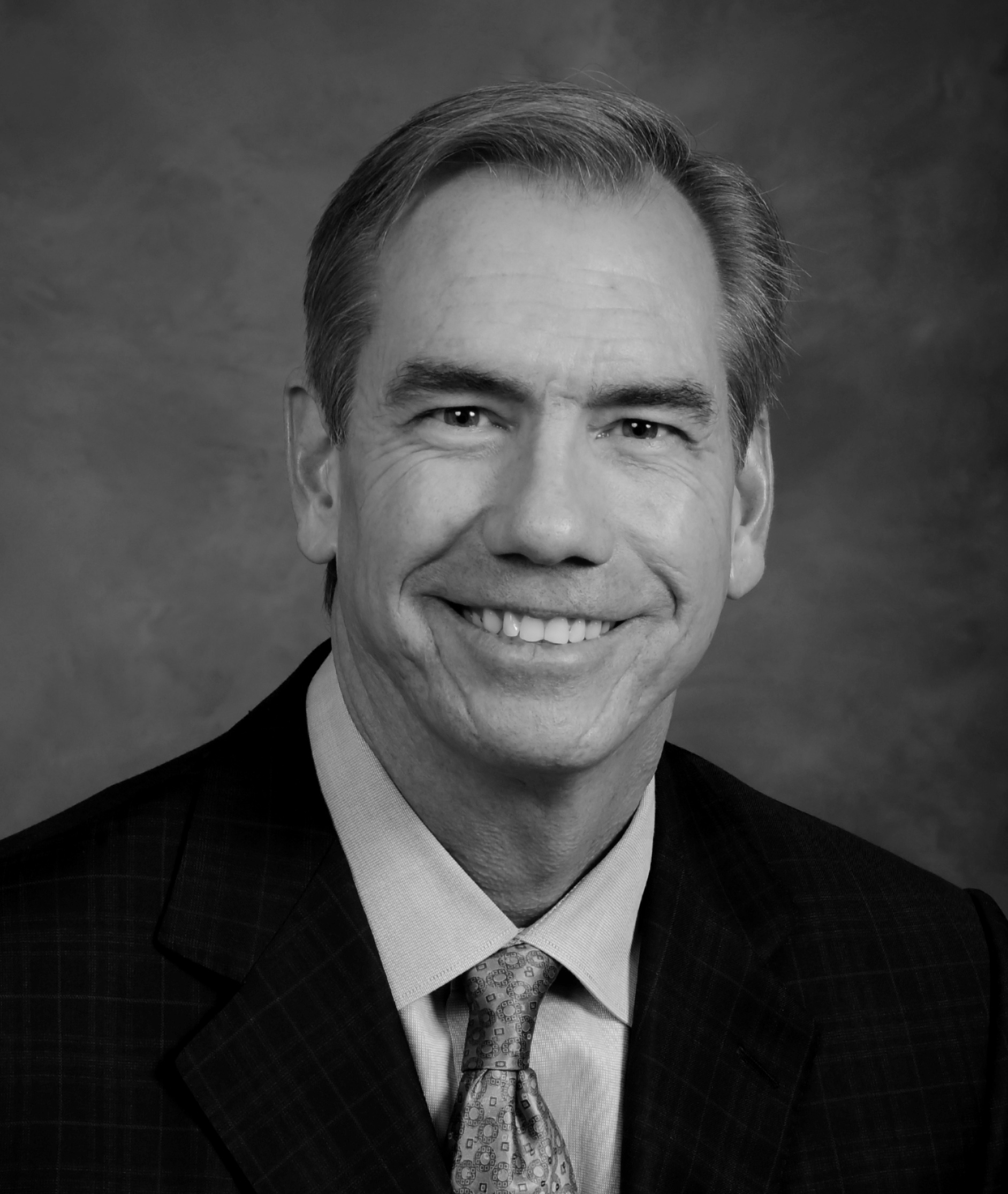 Charles T. Frazier, Jr.